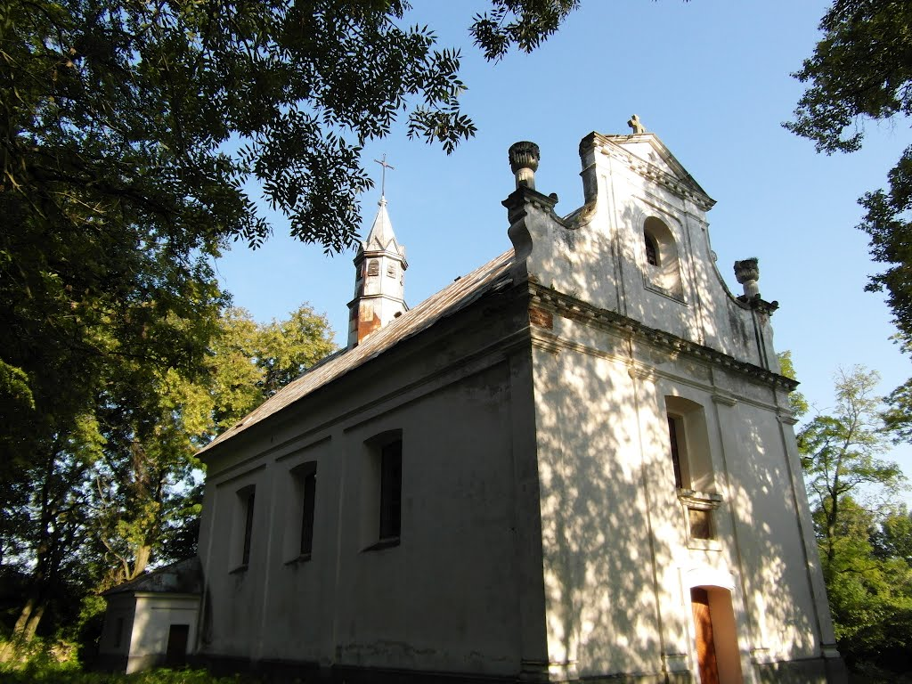 St.Stanislaus.Tarnoruda